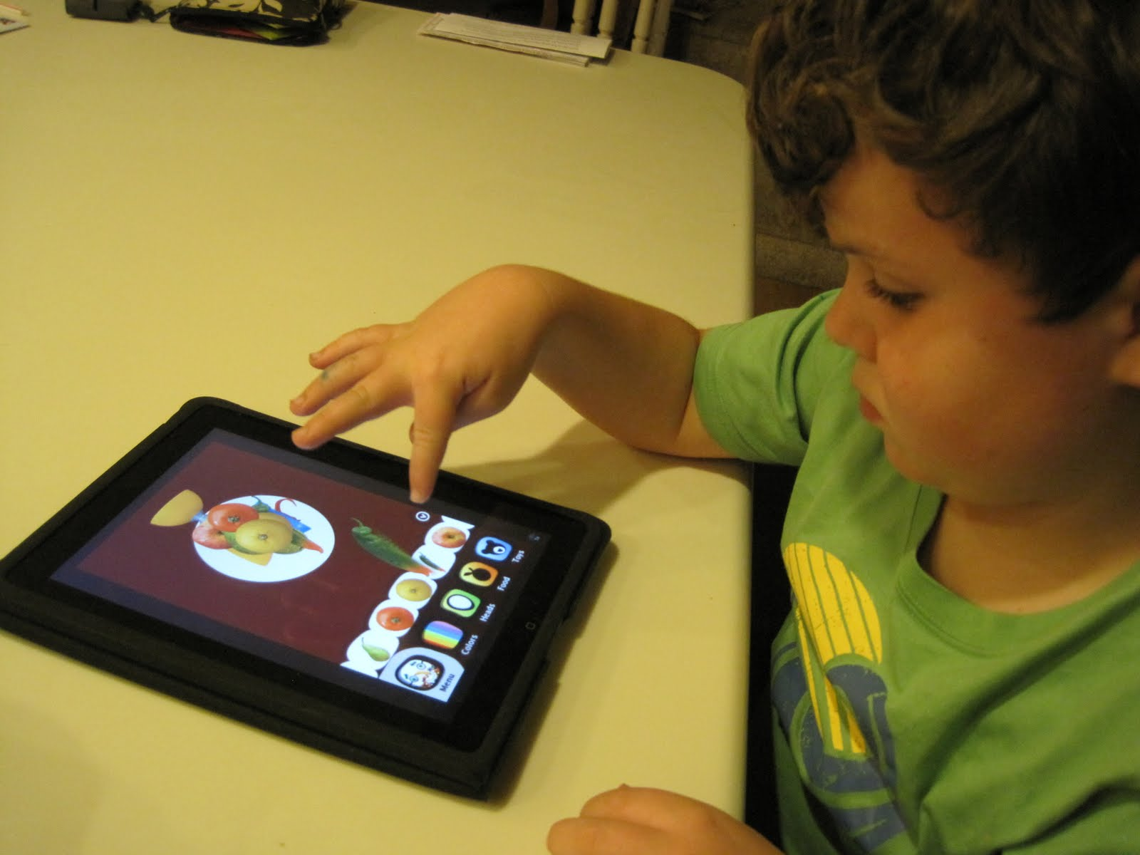 writing apps for students with special needs