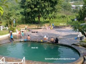 Selayang hot spring